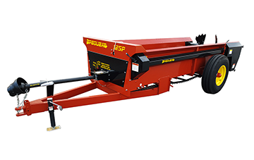 Box Manure Spreaders