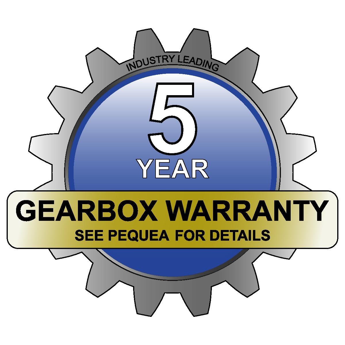 Gearbox Warranty