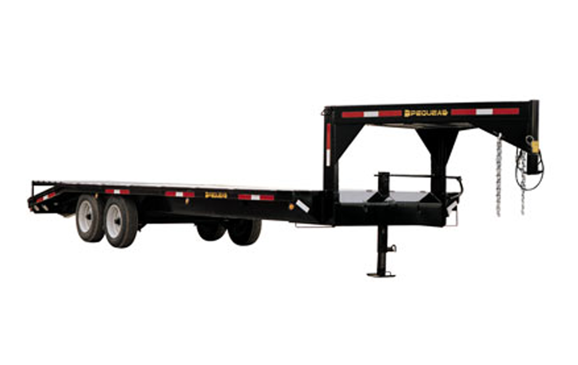 Gooseneck Trailer Options