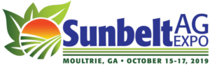 Sunbelt AG Expo Logo